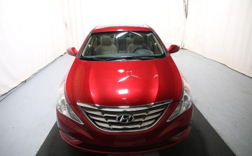 2013 Hyundai Sonata GL #1