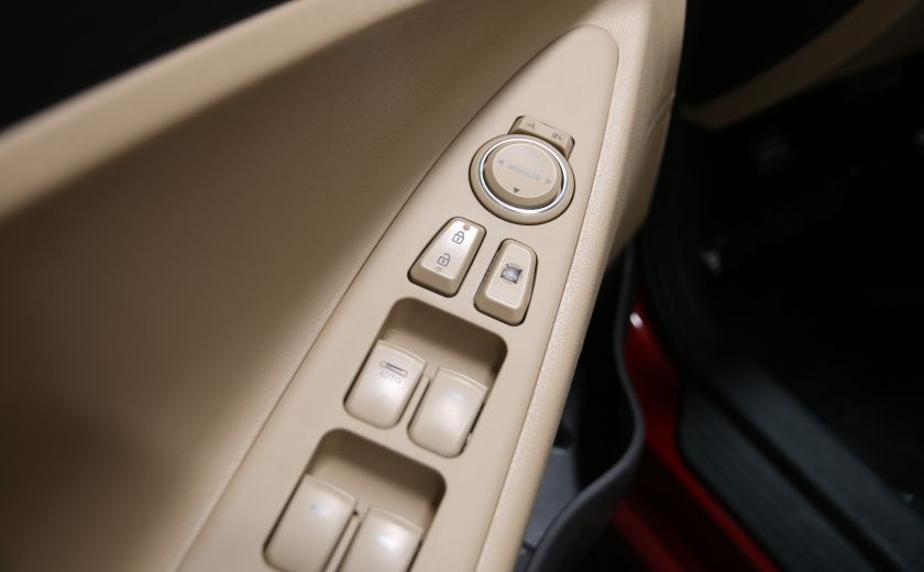 2013 Hyundai Sonata GL #4