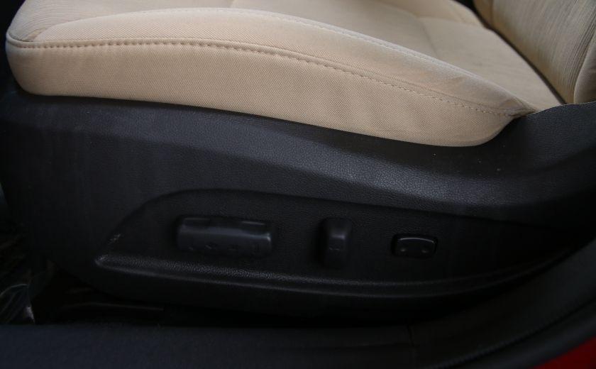 2013 Hyundai Sonata GL #6