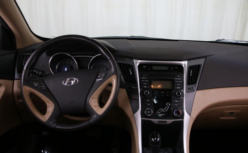 2013 Hyundai Sonata GL #11