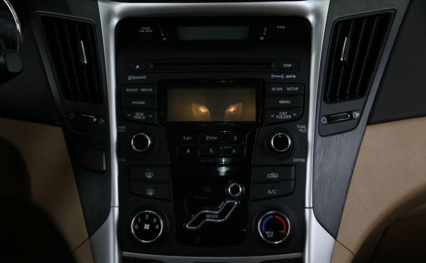 2013 Hyundai Sonata GL #12