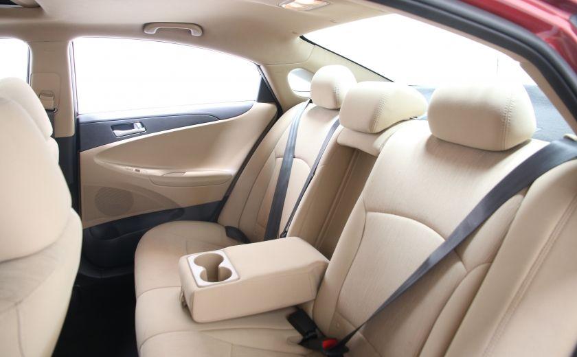 2013 Hyundai Sonata GL #14