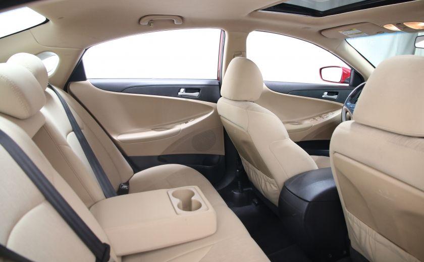 2013 Hyundai Sonata GL #15