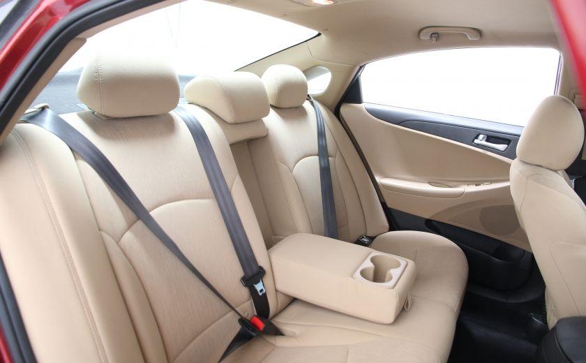 2013 Hyundai Sonata GL #16
