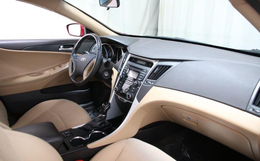 2013 Hyundai Sonata GL #17