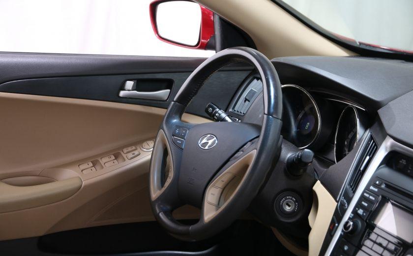 2013 Hyundai Sonata GL #18