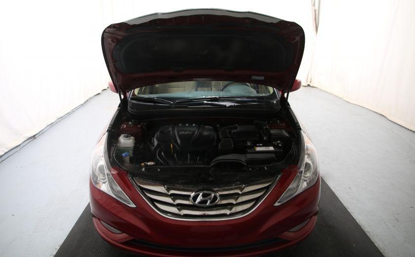 2013 Hyundai Sonata GL #20