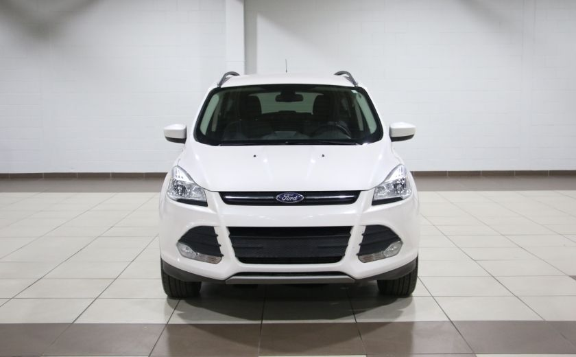 2014 Ford Escape SE #1