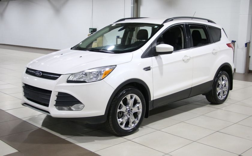 2014 Ford Escape SE #2
