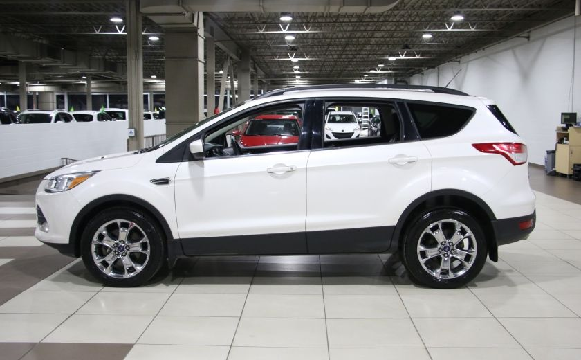 2014 Ford Escape SE #3