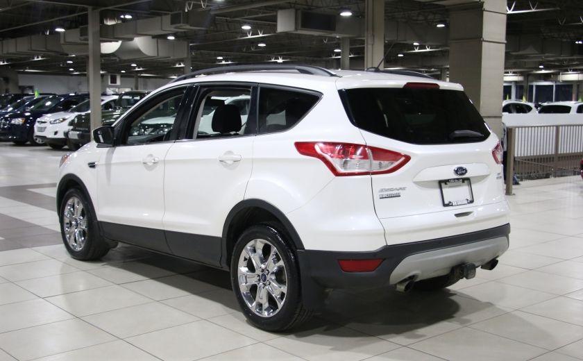 2014 Ford Escape SE #4