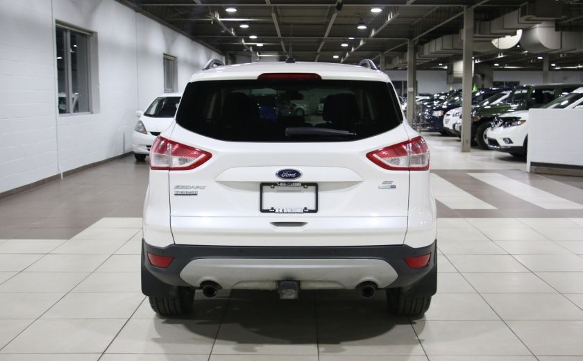 2014 Ford Escape SE #5