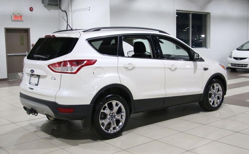 2014 Ford Escape SE #6
