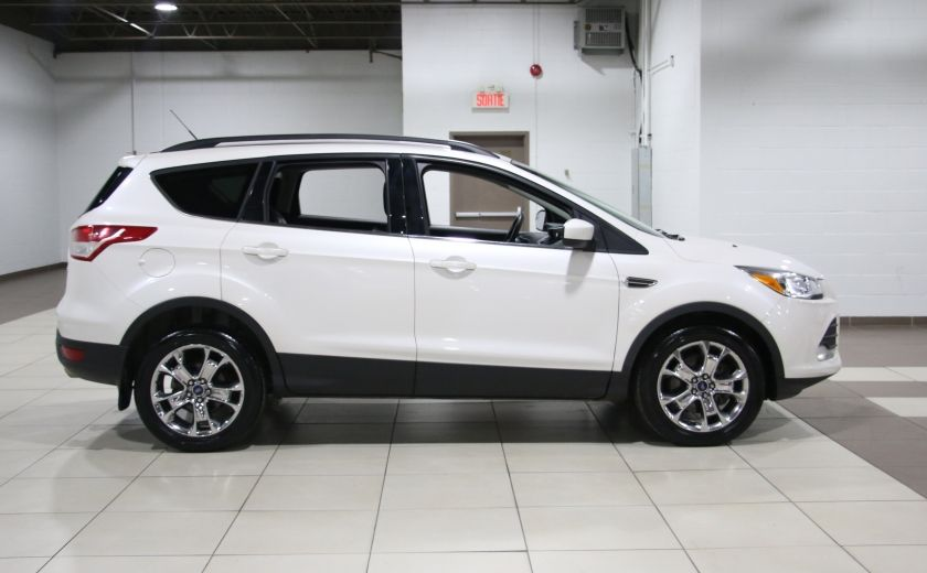 2014 Ford Escape SE #7