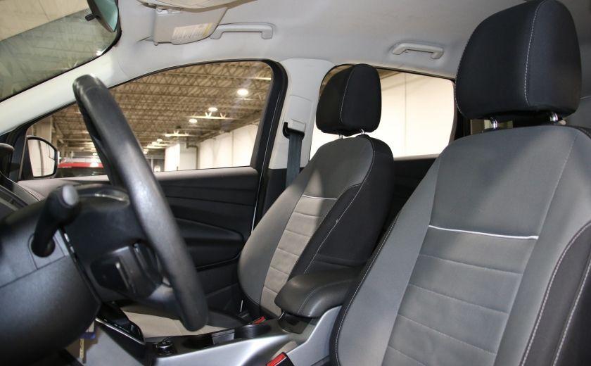 2014 Ford Escape SE #9