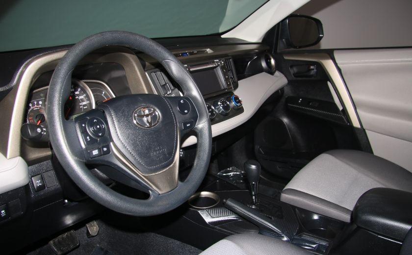 2013 Toyota Rav 4 LE AWD AUTO A/C GR ELECT BLUETOOTH CAM.RECUL #3