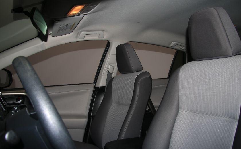 2013 Toyota Rav 4 LE AWD AUTO A/C GR ELECT BLUETOOTH CAM.RECUL #4
