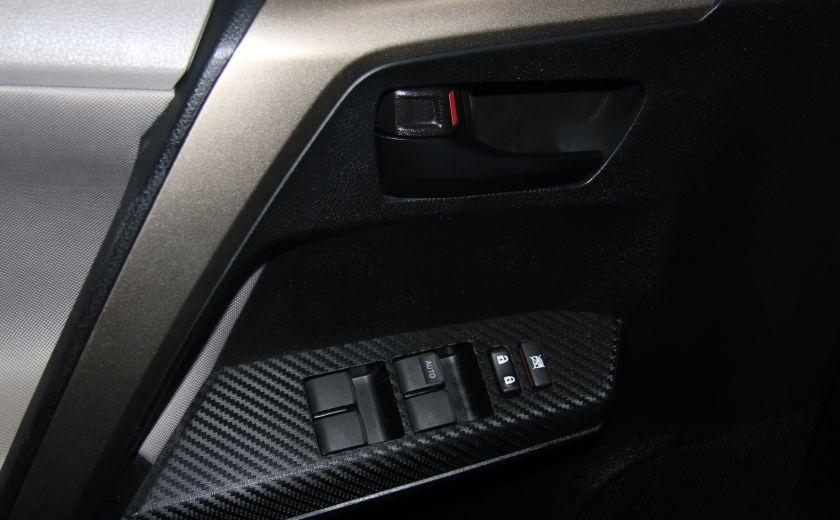 2013 Toyota Rav 4 LE AWD AUTO A/C GR ELECT BLUETOOTH CAM.RECUL #5