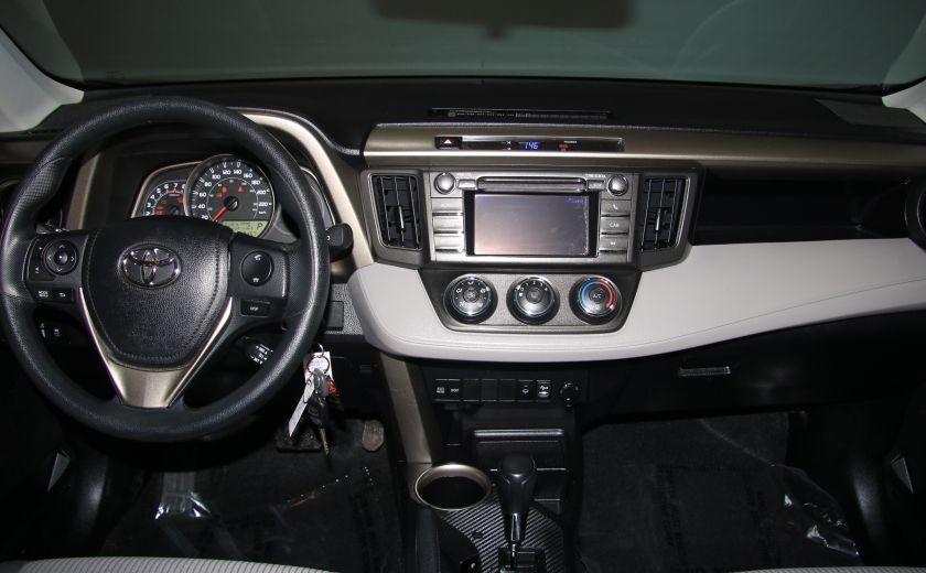2013 Toyota Rav 4 LE AWD AUTO A/C GR ELECT BLUETOOTH CAM.RECUL #6