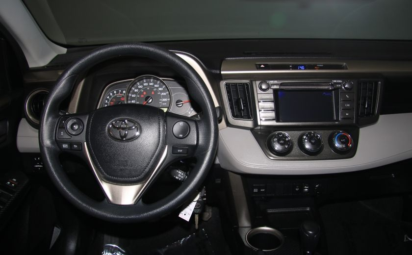 2013 Toyota Rav 4 LE AWD AUTO A/C GR ELECT BLUETOOTH CAM.RECUL #7