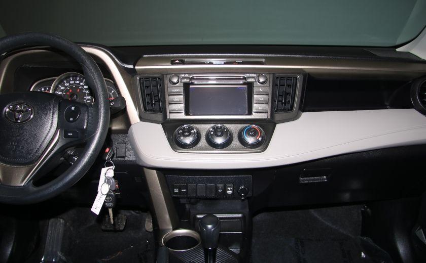 2013 Toyota Rav 4 LE AWD AUTO A/C GR ELECT BLUETOOTH CAM.RECUL #9