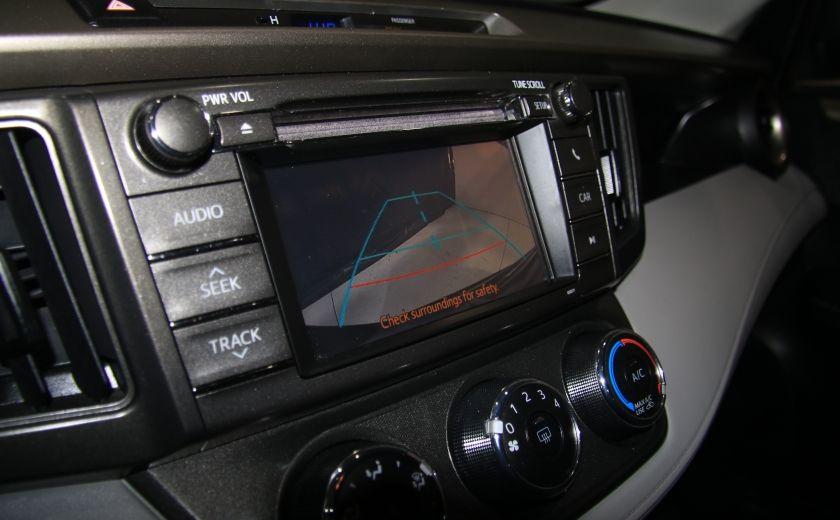 2013 Toyota Rav 4 LE AWD AUTO A/C GR ELECT BLUETOOTH CAM.RECUL #12