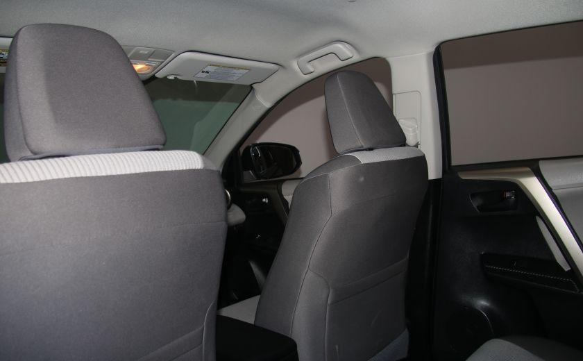 2013 Toyota Rav 4 LE AWD AUTO A/C GR ELECT BLUETOOTH CAM.RECUL #13