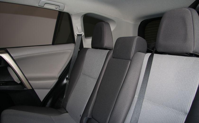 2013 Toyota Rav 4 LE AWD AUTO A/C GR ELECT BLUETOOTH CAM.RECUL #14