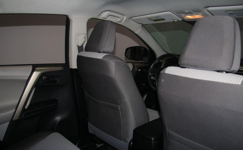 2013 Toyota Rav 4 LE AWD AUTO A/C GR ELECT BLUETOOTH CAM.RECUL #15