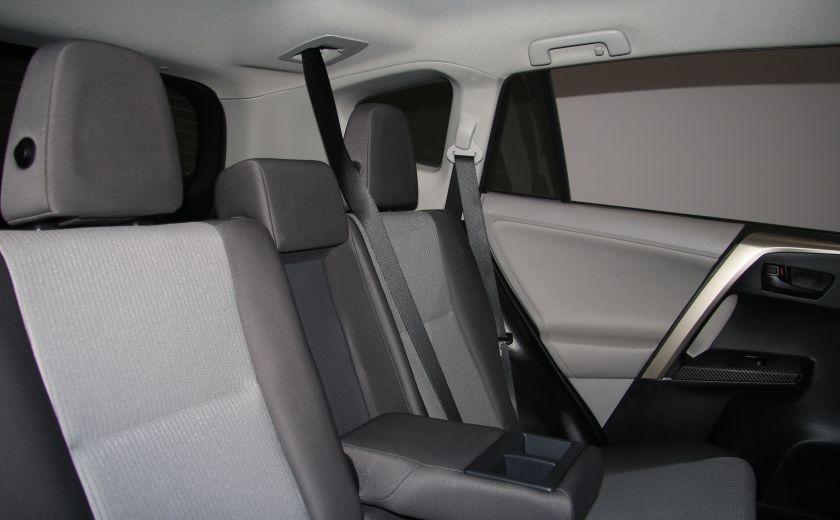 2013 Toyota Rav 4 LE AWD AUTO A/C GR ELECT BLUETOOTH CAM.RECUL #16