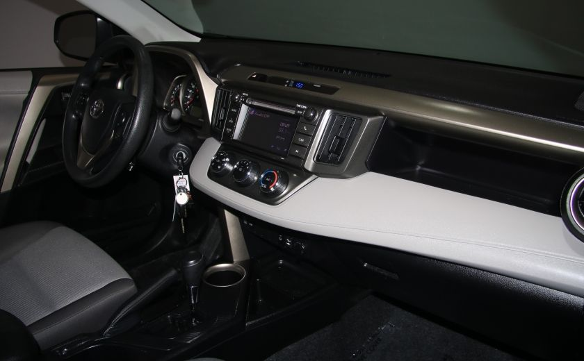 2013 Toyota Rav 4 LE AWD AUTO A/C GR ELECT BLUETOOTH CAM.RECUL #17