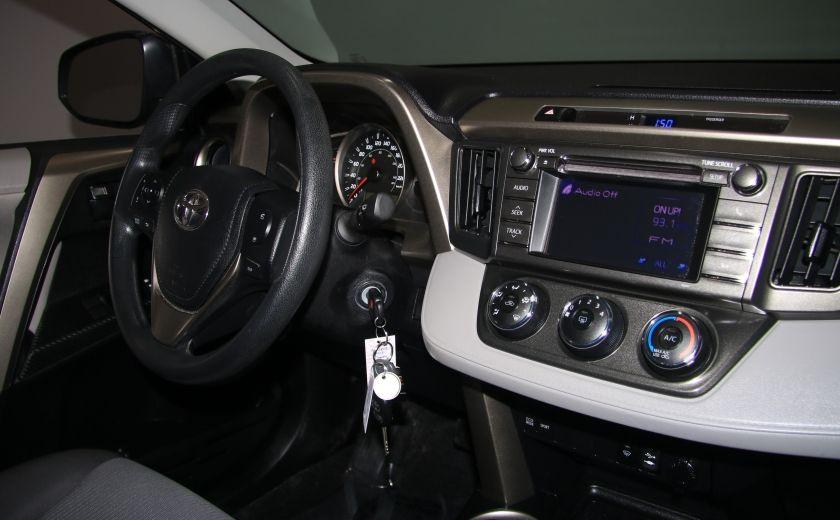 2013 Toyota Rav 4 LE AWD AUTO A/C GR ELECT BLUETOOTH CAM.RECUL #18