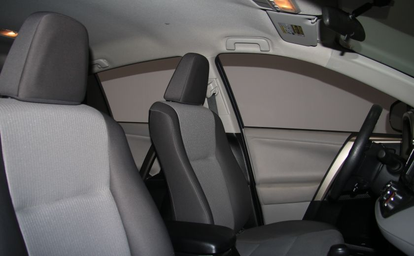 2013 Toyota Rav 4 LE AWD AUTO A/C GR ELECT BLUETOOTH CAM.RECUL #19