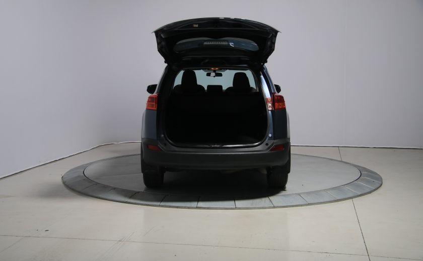 2013 Toyota Rav 4 LE AWD AUTO A/C GR ELECT BLUETOOTH CAM.RECUL #21