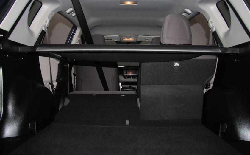2013 Toyota Rav 4 LE AWD AUTO A/C GR ELECT BLUETOOTH CAM.RECUL #24