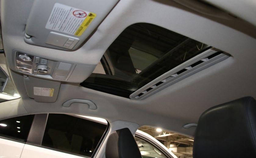 2012 Volkswagen Passat 2.5L Auto Highline AUTO A/C CUIR TOIT MAGS #12