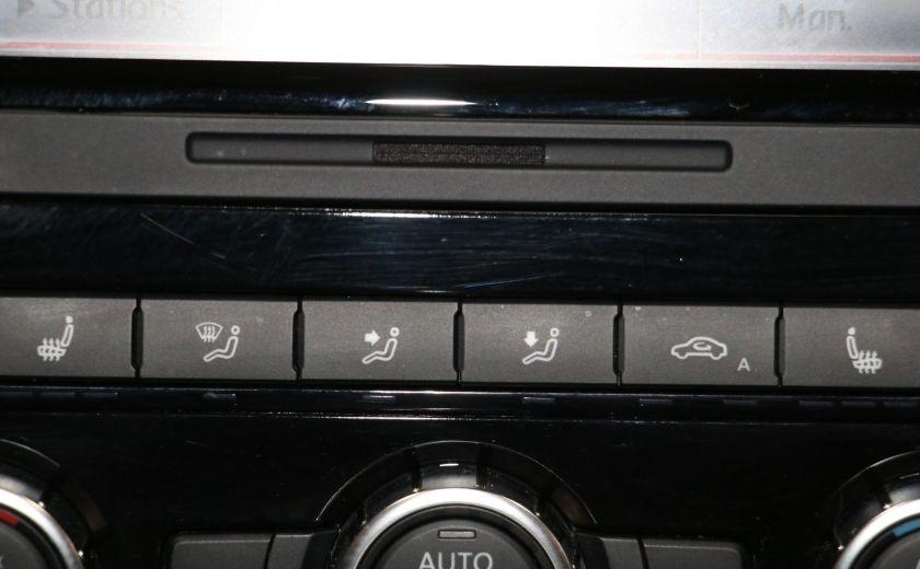 2012 Volkswagen Passat 2.5L Auto Highline AUTO A/C CUIR TOIT MAGS #17