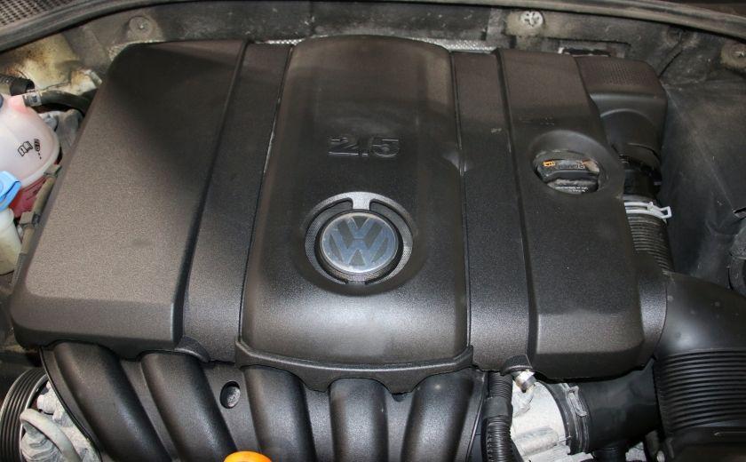 2012 Volkswagen Passat 2.5L Auto Highline AUTO A/C CUIR TOIT MAGS #25