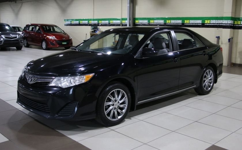 2012 Toyota Camry LE AUTO A/C MAGS BLUETOOTH NAV #2