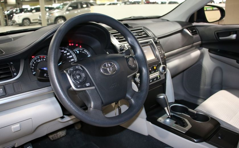 2012 Toyota Camry LE AUTO A/C MAGS BLUETOOTH NAV #8