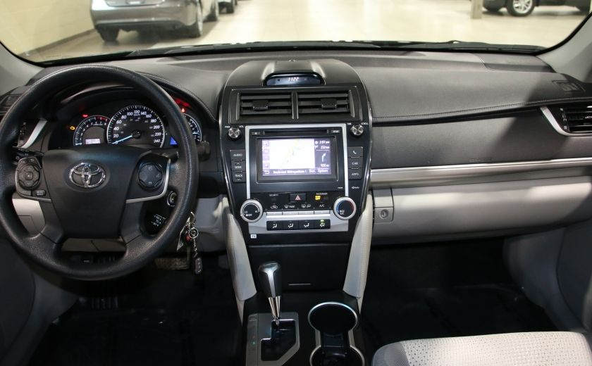 2012 Toyota Camry LE AUTO A/C MAGS BLUETOOTH NAV #12