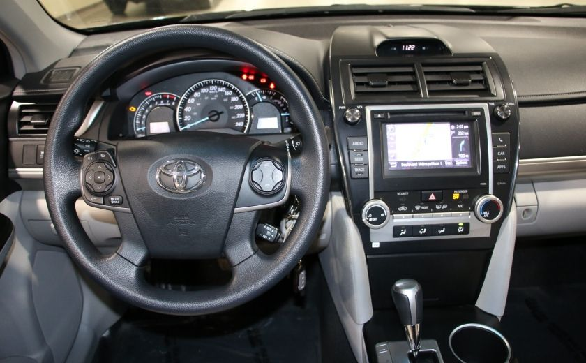 2012 Toyota Camry LE AUTO A/C MAGS BLUETOOTH NAV #13