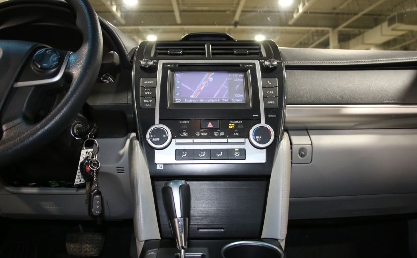 2012 Toyota Camry LE AUTO A/C MAGS BLUETOOTH NAV #15