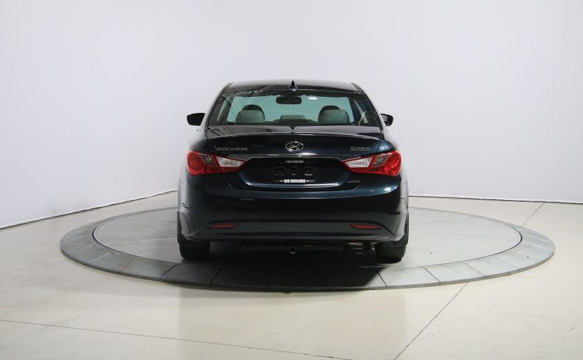 2011 Hyundai Sonata Limited AUTO CUIR TOIT MAGS BLUETOOTH #5