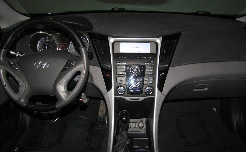 2011 Hyundai Sonata Limited AUTO CUIR TOIT MAGS BLUETOOTH #13
