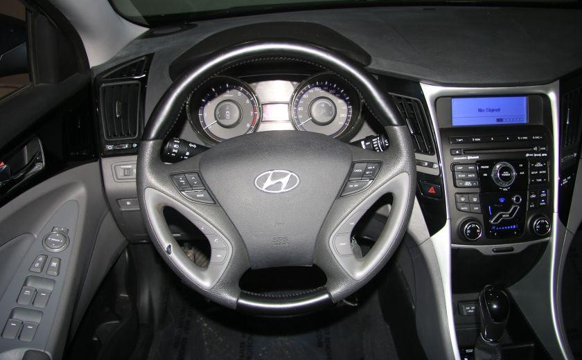 2011 Hyundai Sonata Limited AUTO CUIR TOIT MAGS BLUETOOTH #15