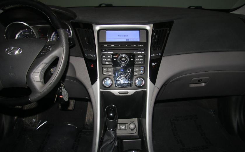 2011 Hyundai Sonata Limited AUTO CUIR TOIT MAGS BLUETOOTH #16