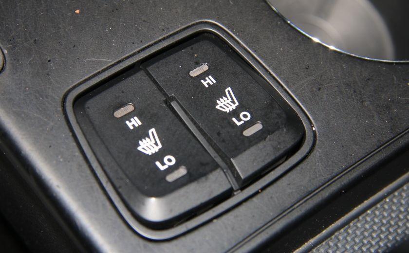2011 Hyundai Sonata Limited AUTO CUIR TOIT MAGS BLUETOOTH #18