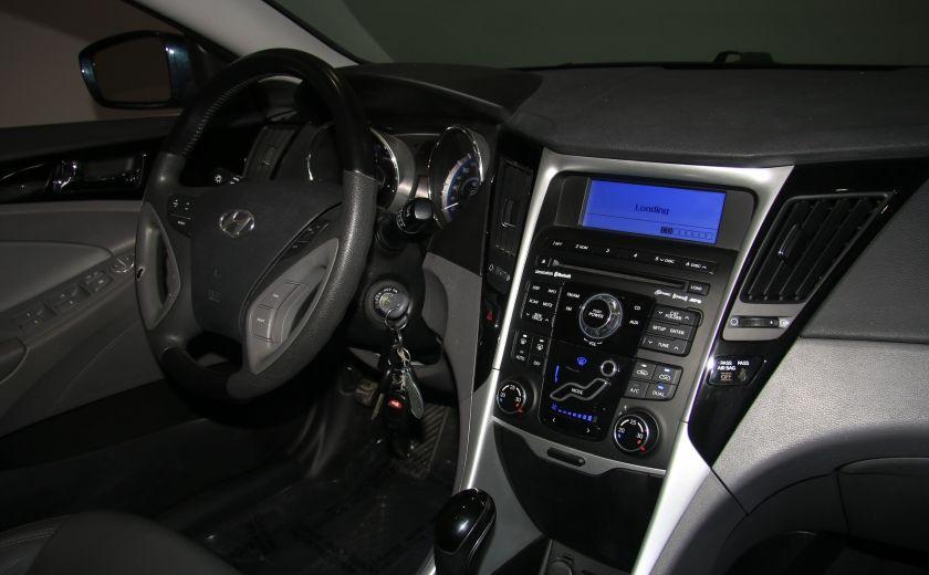 2011 Hyundai Sonata Limited AUTO CUIR TOIT MAGS BLUETOOTH #25