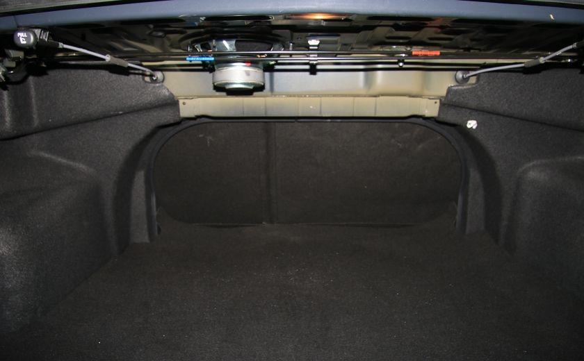 2011 Hyundai Sonata Limited AUTO CUIR TOIT MAGS BLUETOOTH #30